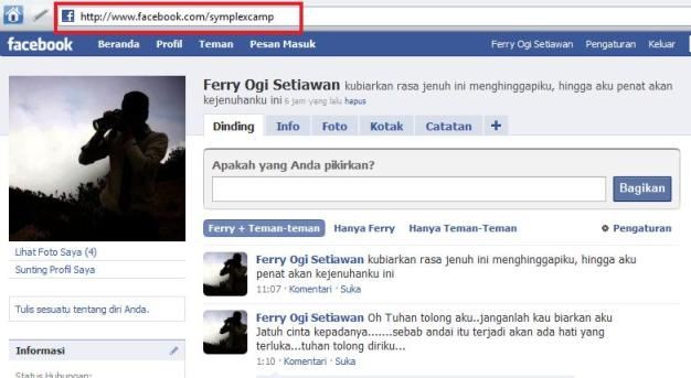 facebook ferry ogi setiawan